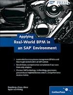Applying Real-World Bpm in an SAP Environment af James Taylor, Greg Chase, Rukhshaan Omar