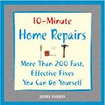 10-minute Home Repairs (10-minute series)
