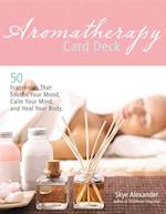 Aromatherapy Card Deck