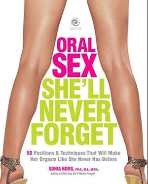 Hvordan man giver oral orgasme