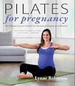 Pilates for Pregnancy af Lynne Robinson