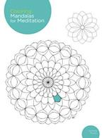 Coloring Mandalas for Meditation (Coloring Mandalas)
