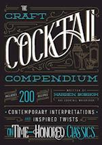 The Craft Cocktail Compendium