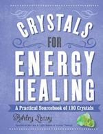 Crystals for Energy Healing (100 Crystals)