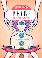 Press Here Reiki for Beginners