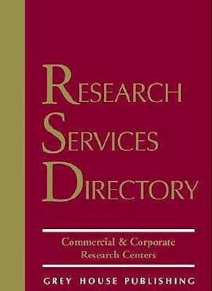 Research Services Director