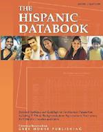 The Hispanic Databook (Hispanic Databook)
