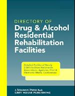 Directory of Drug & Alcohol Residential Rehabilitation Facilities (Directory of Drug Alcohol Residential Rehabilitation Facilities)