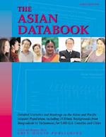 The Asian Databook, 2005 (Asian Databook)