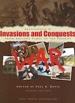 Encyclopedia of Invasions and Conquests