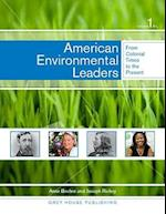 American Environmental Leaders