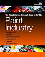 Rauch Guide to the Us Paint Industry, 2006 (Rauch Guide to the US Paint Industry)