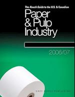 Rauch Guide to the Us & Canadian Pulp & Paper Industry (Rauch Guide to the US Canadian Pulp Paper Industry)