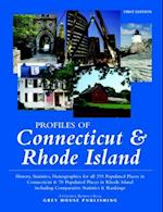 Profiles of Connecticut & Rhode Island, 2007 (Profiles of Connecticut Rhode Island)