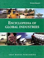 Encyclopedia of Global Industries (ENCYCLOPEDIA OF GLOBAL INDUSTRIES)