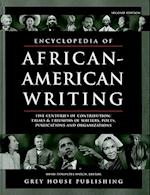 Encyclopedia of African-American Writing