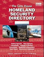 The Grey House Homeland Security Directory (Grey House Homeland Security Directory)