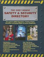The Grey House Safety & Security Directory (Grey House Safety Security Directory)