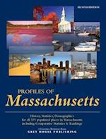 Profiles of Massachusettes 2nd (Profiles of Massachusetts)