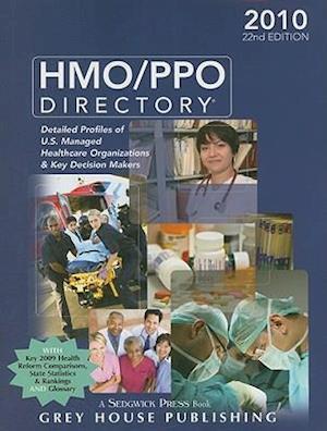 HMO/PPO Directory