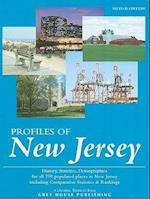 Profiles of New Jersey (Profiles of New Jersey)