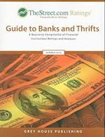 TheStreet.com Ratings' Guide to Banks and Thrifts (Weiss Ratings Guide to Banks Thrifts)