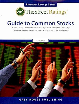 TheStreet Ratings' Guide to Common Stocks