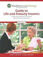 TheStreet.com Ratings' Guide to Life and Annuity Insurers (Weiss Ratings Guide to Life & Annuity Insurers)