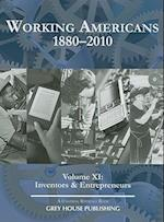 Inventors & Entrepreneurs (Working Americans, nr. 11)