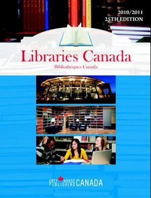 Directory of Libraries in Canada 2010