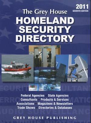Grey House Homeland Security Directory