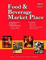 Food & Beverage Market Place (Food Beverage Market Place 3v)