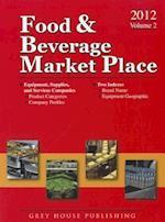 Food & Beverage Market Place (Food Beverage Market Place V 2 Equipments Suppliers Services)