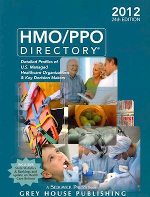HMO/PPO Directory 2012