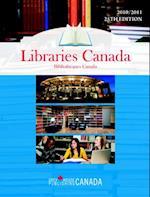 Libraries Canada 2011 (Libraries Canada)