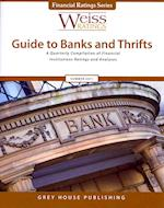 Weiss Ratings Guide to Banks & Thrifts [With Web Access] (Weiss Ratings Guide to Banks Thrifts)
