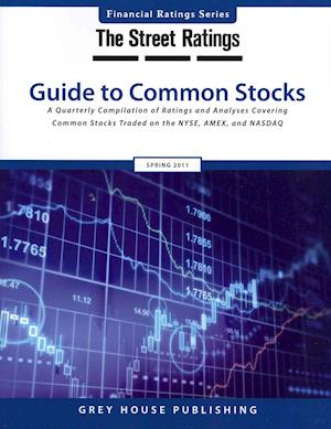 Thestreet Ratings Guide to Common Stocks Spring 2011