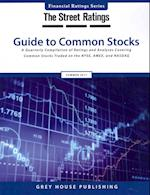 Thestreet Ratings Guide to Common Stocks Summer 2011 (Street com Ratings Guide to Common Stocks)