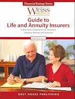 Weiss Ratings Guide to Life & Annuity Insurers Winter 2010/11 (Weiss Ratings Guide to Life & Annuity Insurers)