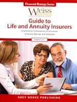 Weiss Ratings Guide to Life and Annuity Insurers (Weiss Ratings Guide to Life & Annuity Insurers)