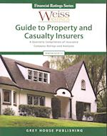 Weiss Ratings Guide to Property & Casualty Insurers Winter 2010/11 (Weiss Ratings Guide to Property & Casualty Insurers)