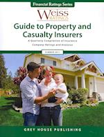 Weiss Ratings Guide to Property and Casualty Insurers (Weiss Ratings Guide to Property & Casualty Insurers)