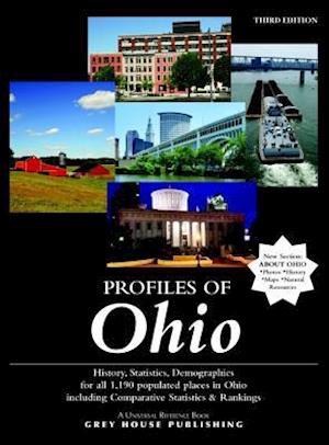 Bog, paperback Profiles of Ohio, 2011