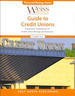 Weiss Rating's Guide to Credit Unions, Summer 2012