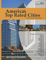 America's Top Rated Cities, Volume 1 (Americas Top Rated Cities V 1 Southern)