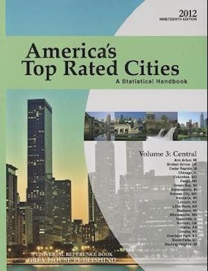 America's Top Rated Cities, Volume 3