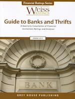 Weiss Ratings Guide to Banks & Thrifts (Weiss Ratings Guide to Banks Thrifts)