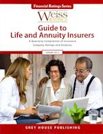 Weiss Ratings Guide to Life & Annuity Insurers (Weiss Ratings Guide to Life & Annuity Insurers)
