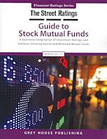 Thestreet Ratings Guide to Stock Mutual Funds (Street Ratings Guide to Stock Mutual Funds)