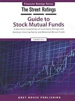 Thestreet Ratings' Guide to Stock Mutual Funds, Summer 2012 (Street Ratings Guide to Stock Mutual Funds)